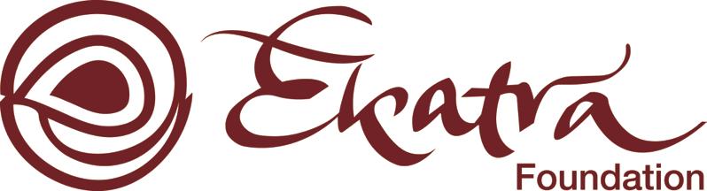 Ekatra Foundation logo